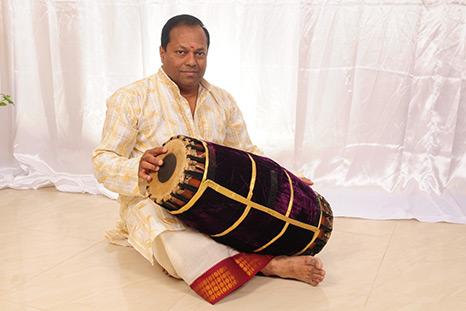 Bharatalaya Dance & Music Academy