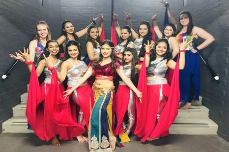 NB Dance