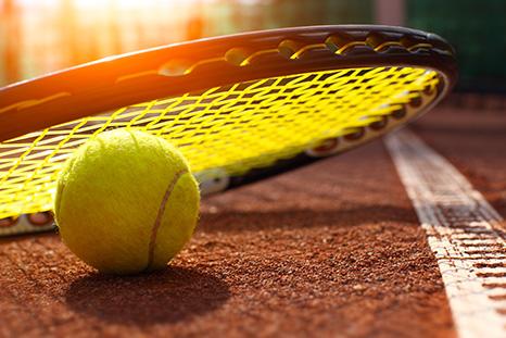 Match Point Tennis Academy