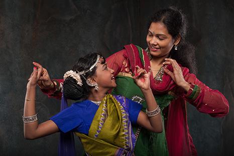 ABCD Bollywood Dance