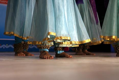 Manmonhini Indian Dance School