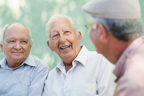 Men's Get Together Social Group
